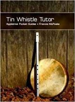 Tin Whistle Tutor Pocket Guide