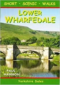 Short Scenic Walks Lower Wharfedale