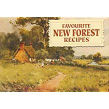 Favourite New Forest Recipes