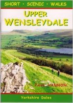 Short Scenic Walks Upper Wensleydale