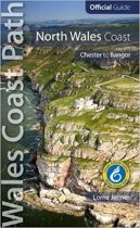 Wales Coast Path Official Guide 1: North Wales Coast