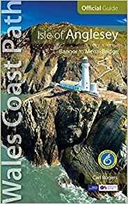 Wales Coast Path Official Guide 2: Isle of Anglesey