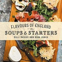 Flavours of England: Starters & Soups