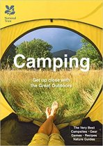 National Trust Guide to Camping