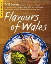Pocket Wales: Flavours of Wales