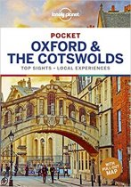 Pocket Oxford & the Cotswolds