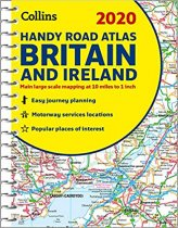 2020 Handy Road Atlas Britain & Ireland