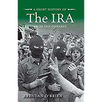 Short History of the IRA, A