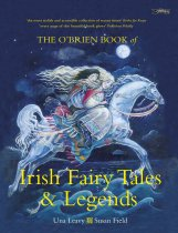 Book of Irish Fairy Tales & Legends