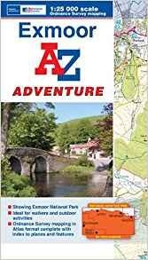 Exmoor Adventure Atlas