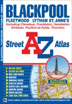Blackpool Street Atlas