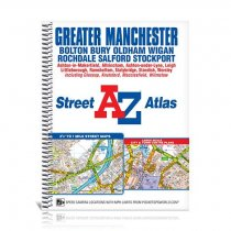 Greater Manchester Atlas