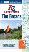 Broads, The Adventure Atlas