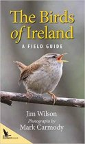 Birds of Ireland Field Guide