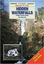 Kittiwake Hidden Waterfalls in Mid & North Wales