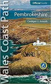 Wales Coast Path Official Guide 5: Pembrokeshire