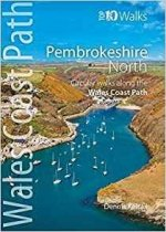 Top 10 Wales Coast Path Pembroke North Walks