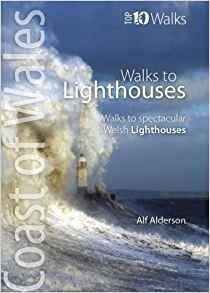Top 10 Coast of Wales Walks to Lighthouses
