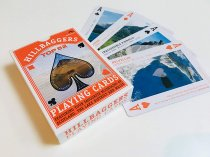Hillbaggers Top 52 Playing Cards
