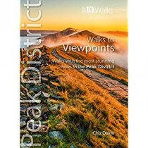 Top 10 Peak District Walks to Viewpoints (Feb