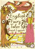 English Fairy Tales & Legends