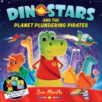 Dinostars & the Plundering Pirates (Mar)