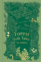 Forest Folk Tales for Children (Jun)