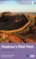 NTG Hadrian's Wall Path (Mar)