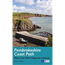 NTG Pembrokeshire Coast Path (Mar)