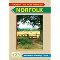 Footpaths for Fitness Norfolk