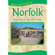 Drive & Stroll in Norfolk