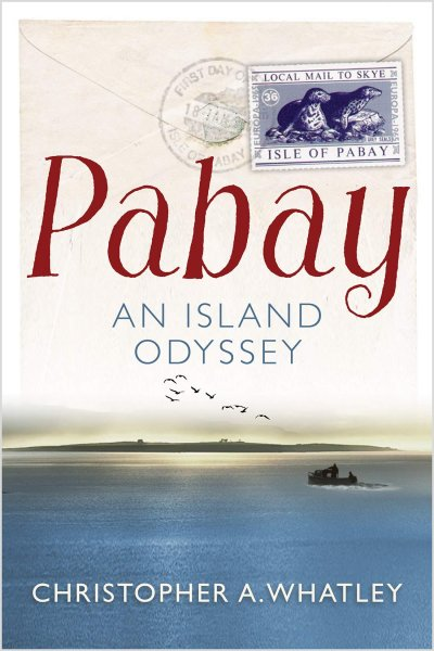 Pabay: Island of Revelations (Jul)