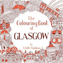 Colouring Book of Glasgow, The (Jul)