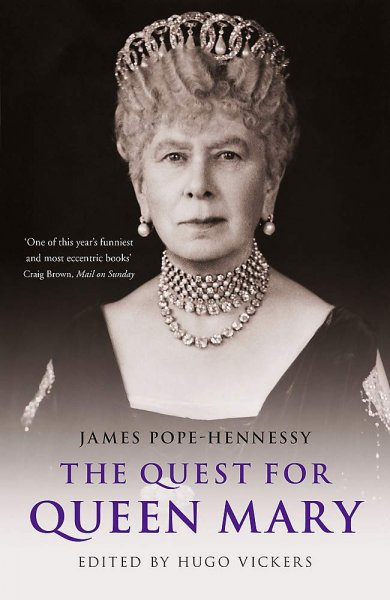 Quest for Queen Mary, The (Jun)