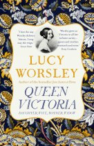Queen Victoria: Daughter, Wife, Mother, Widow (May)