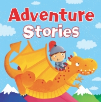 Adventure Stories (Brown Watson)