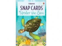 Snap Cards: Under the Sea Snap Cards