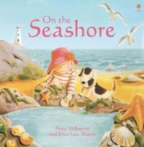 On the Seashore (Usborne)
