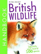 British Wildlife Handbook (Miles Kelly)