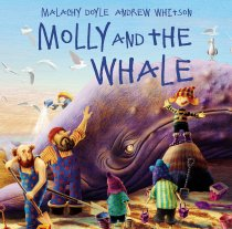 Molly and the Whale (Graffeg) (Jul)