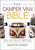 Camper Van Bible, The (Bloomsbury)