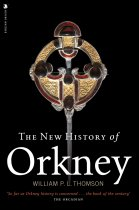 The New History of Orkney (Jun)
