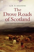 The Drove Roads of Scotland (Jun)