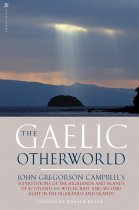 The Gaelic Otherworld (Jun)