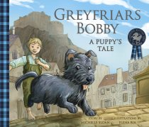 Greyfriars Bobby a Puppy's Tale (Jun)