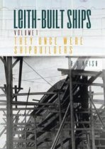 Leith Built Ships (Oct)