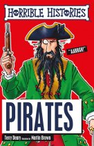 Horribe Histories: Pirates (Jun)