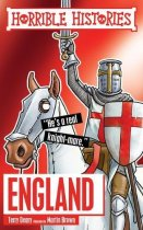 Horrible Histories: England