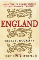 England: The Autobiography