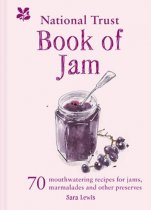 National Trust Book of Jam, The (Aug)